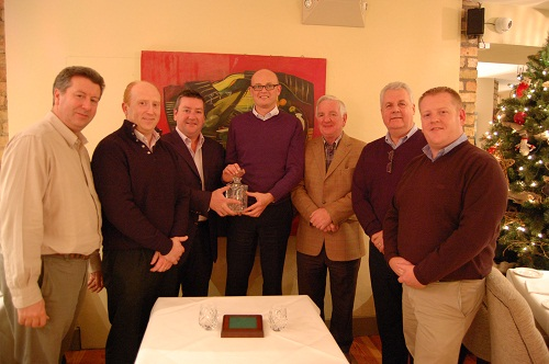 Distributor of the Year Award | Butler Group