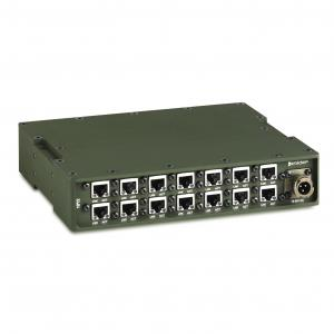 16-p Switch ESW400 Series