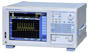 Yokogawa AQ6370 Series Optical Spectrum Analyser