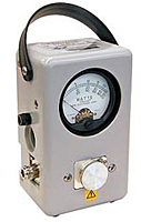 Bird General Purpose Wattmeter