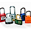 Brady Padlocks, Hasps & Accessories