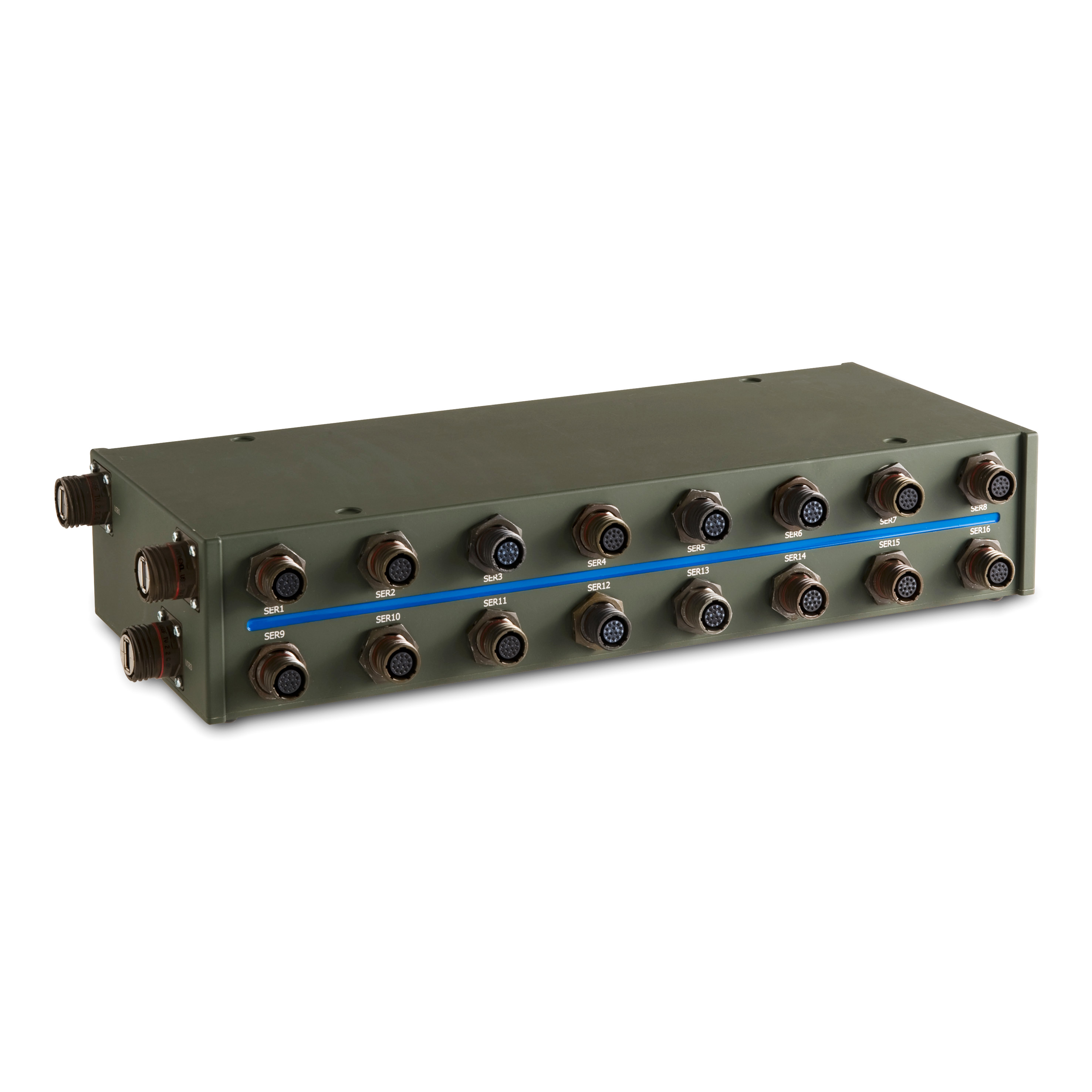 CIU - Core Interface Unit