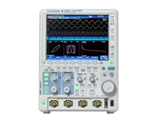 DLM3000 Mixed Signal Oscilloscopes