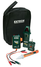 Extech CB10-KIT: Electrical Troubleshooting Kit