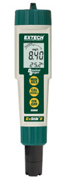 Extech DO600: Waterproof ExStik II Dissolved Oxygen Meter