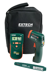 Extech MO280-KH2: Professional Home Inspection Kit