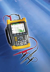 Fluke ScopeMeter 190 Series