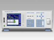 AQ6150 Series Optical Wavelength Meter