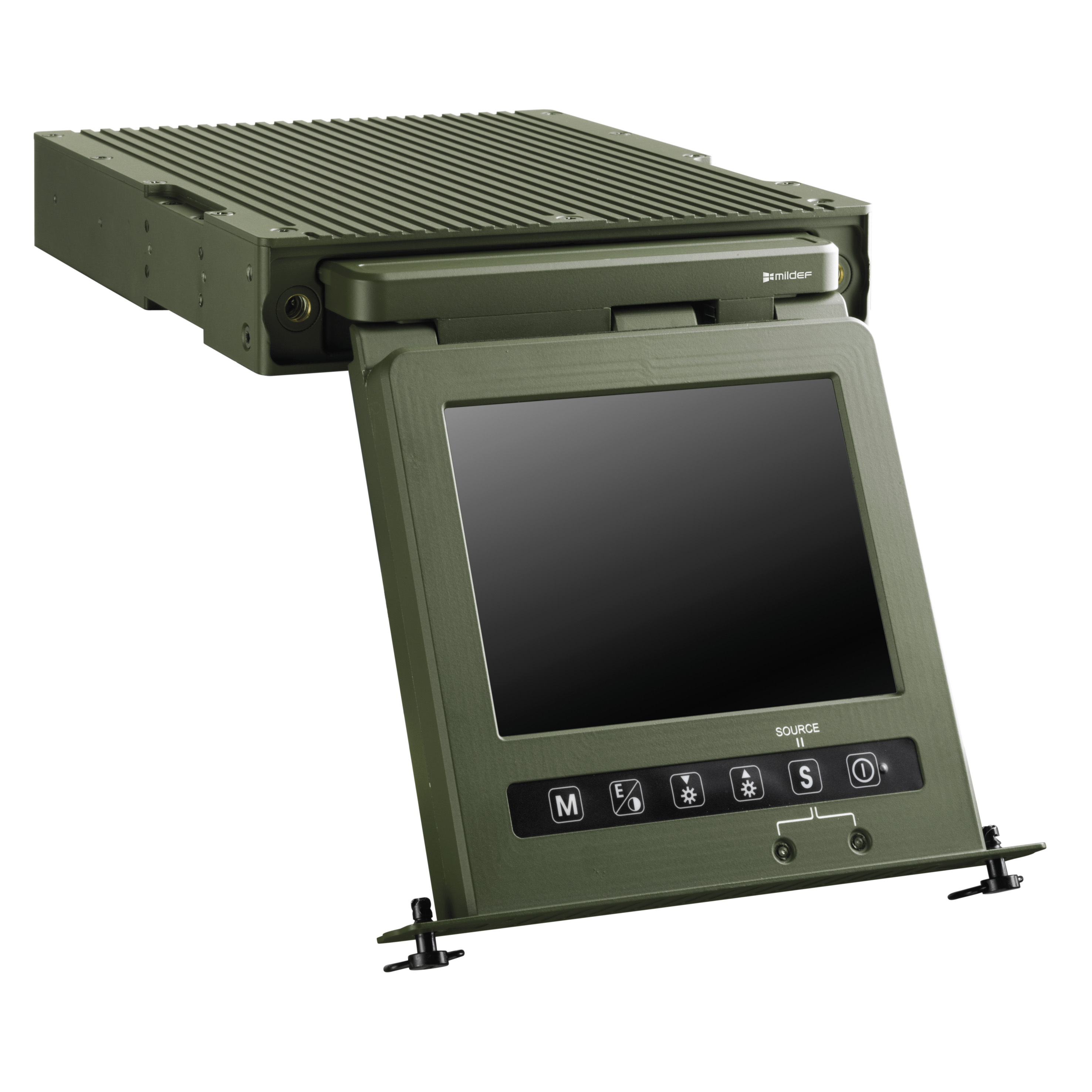 LCD DS101