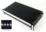 Switchcraft EZ Norm TT / Bantam Patchbays
