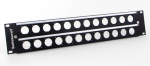 Switchcraft HPC Series Loudspeaker Patchbays