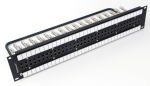 Switchcraft MVP34K Series Midsize Video Patchbays