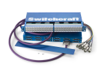 Switchcraft StudioPatch Series Bantam / TT Audio Patchbays