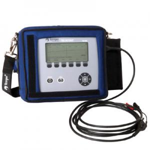 Tempo TelScout TS100 Cable Fault Locator TDR