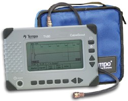 Tempo CableScout TV90 TDR