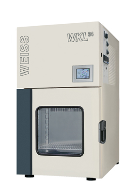 Weiss Technik Temperature and Climate Test Chambers WTL and WKL