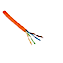 YEG Cabcon Stranded Cat6 UTP Orange 305m Drum