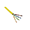 YEG Cabcon Stranded Cat6 UTP Yellow 305m Drum