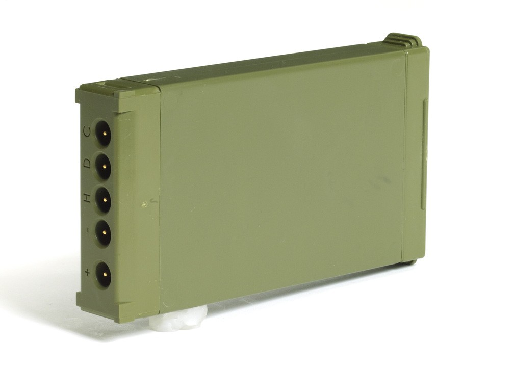 Battery: BT-70838-2/3BK