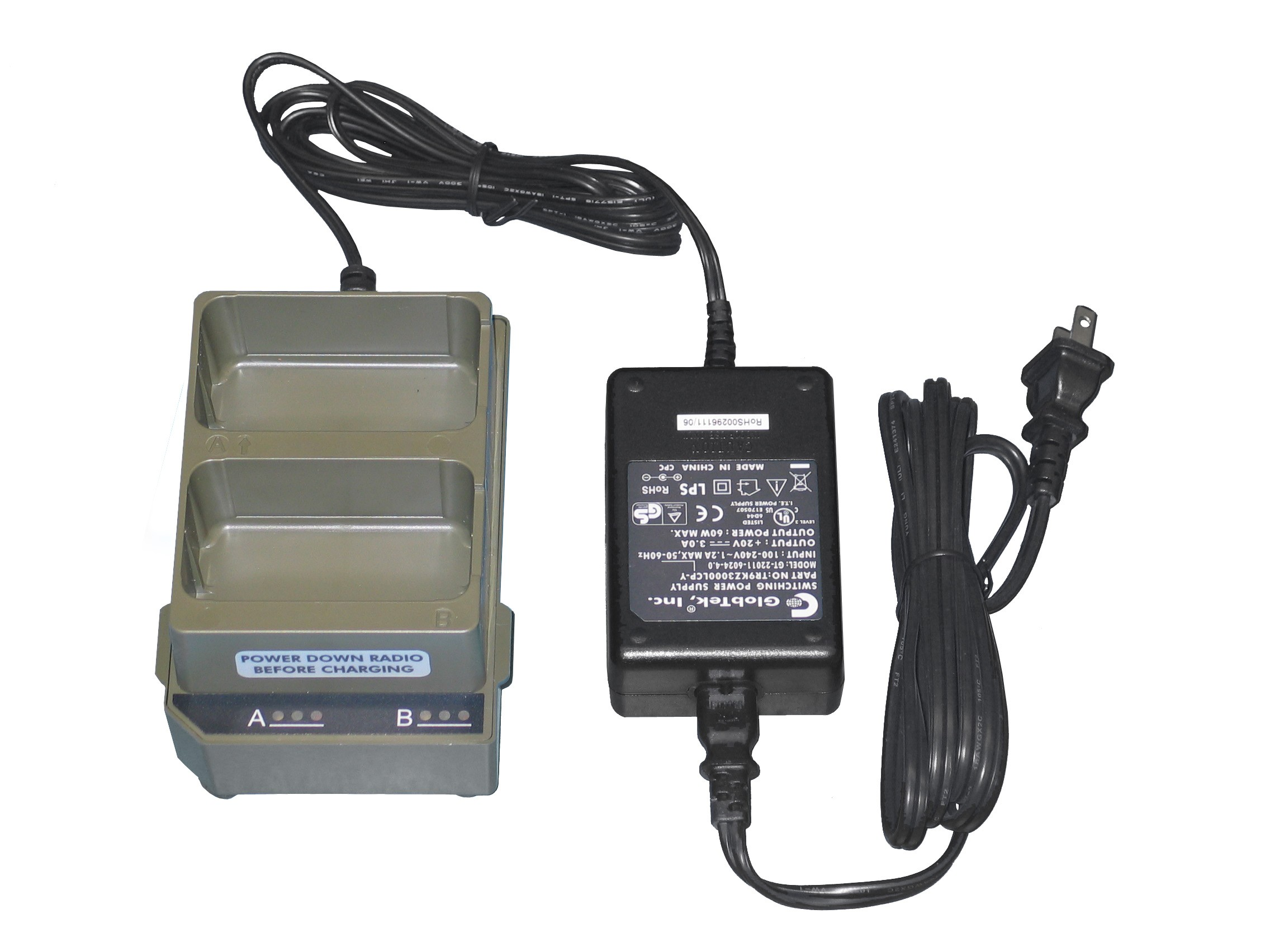 Charger: BTC-70581-1