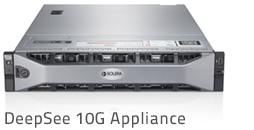 DeepSee Appliances  - 10G Appliance