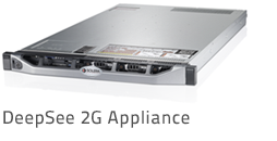 DeepSee Appliances  - 2G Appliance