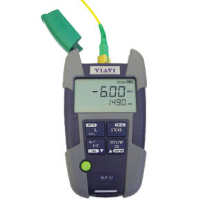 Viavi SmartPocket OLP-37 RFoG and PON Power Meter