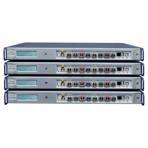 VIAVI ONT-600 Multiport Test Module