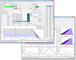 Photovoltaic Power Profile Emulation Software PPPE