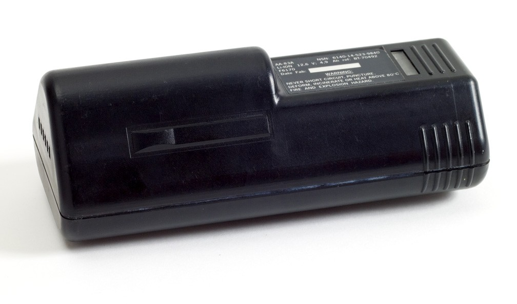 Battery: BT-70492A (AA-80R)