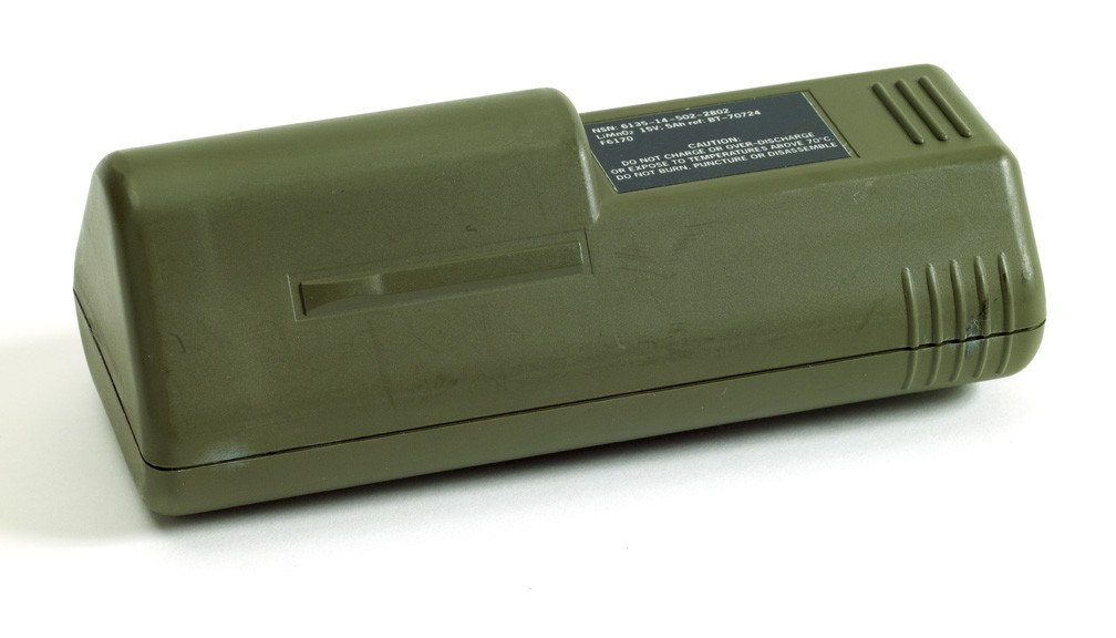 Battery: BT-70724 (AA-80R)