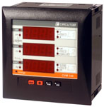 Circutor CVM144 ITF-Ethernet-TCP;Power analyser