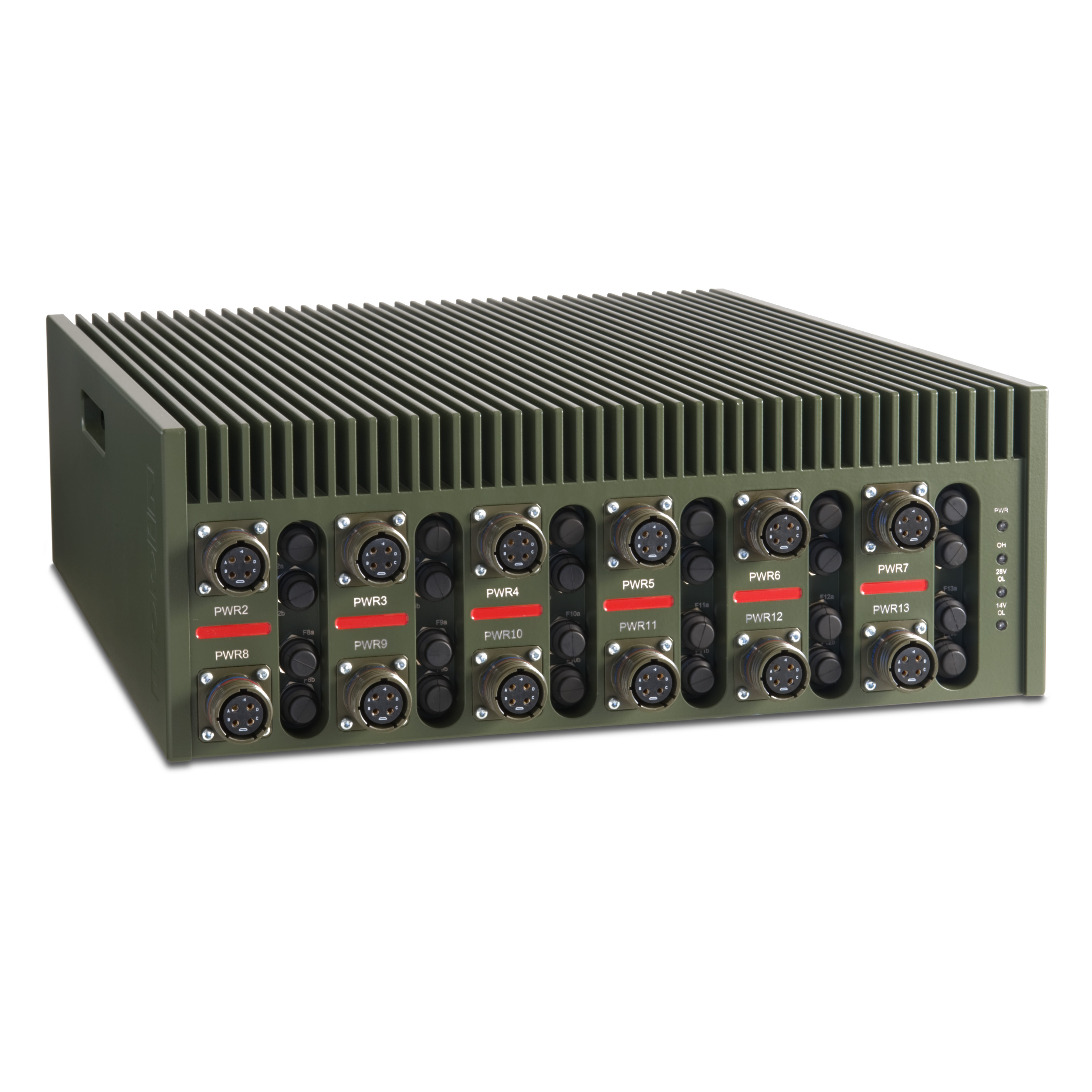PDU - Power Distribution Unit
