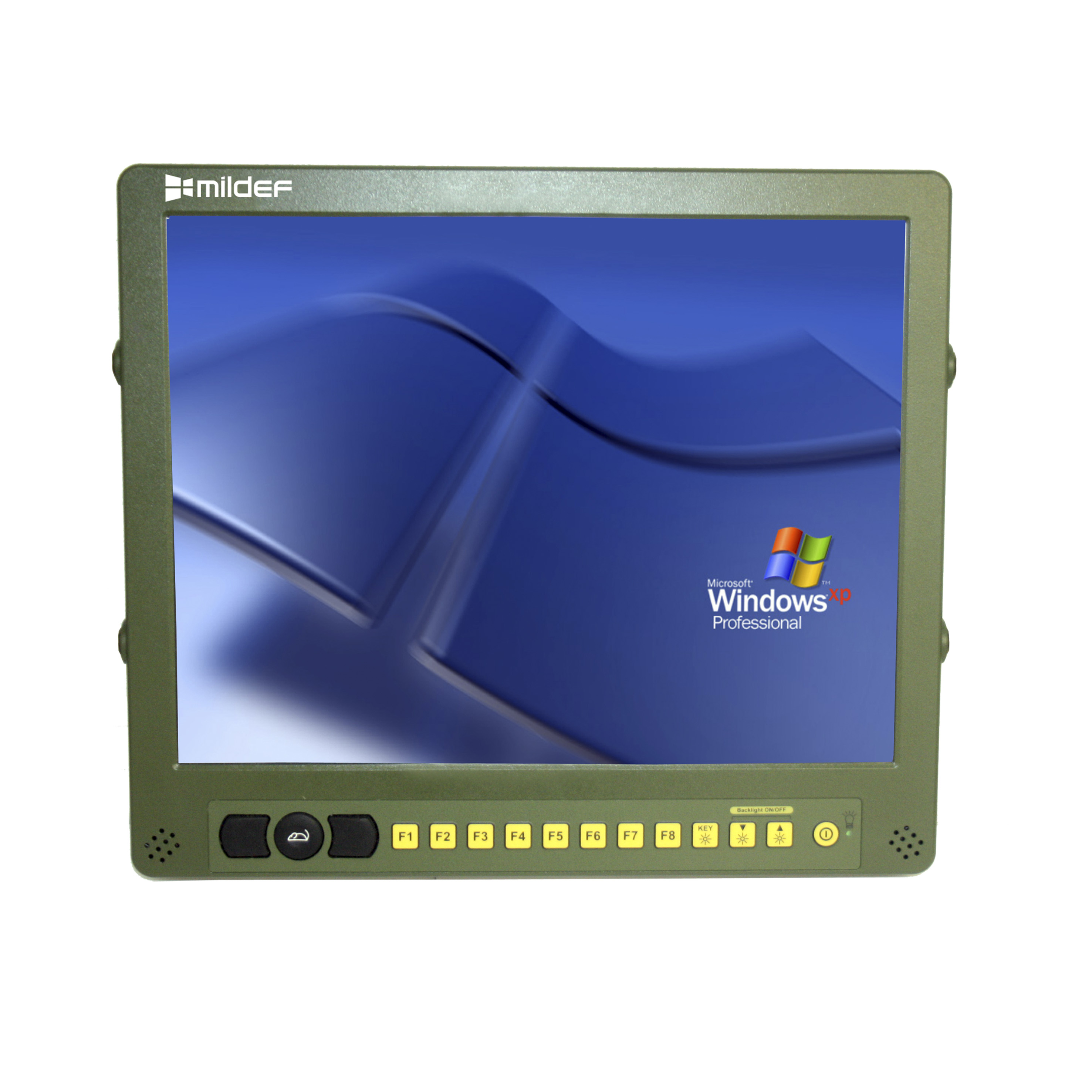 RD15 Rugged Display