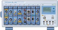 Yokogawa SL1000 High-Speed Data Acquisition Unit