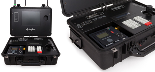 Stryker Receivers and Controllers