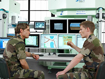 RUAG - Virtual Training
