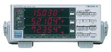 Yokogawa WT210/WT230 Digital Power Meters