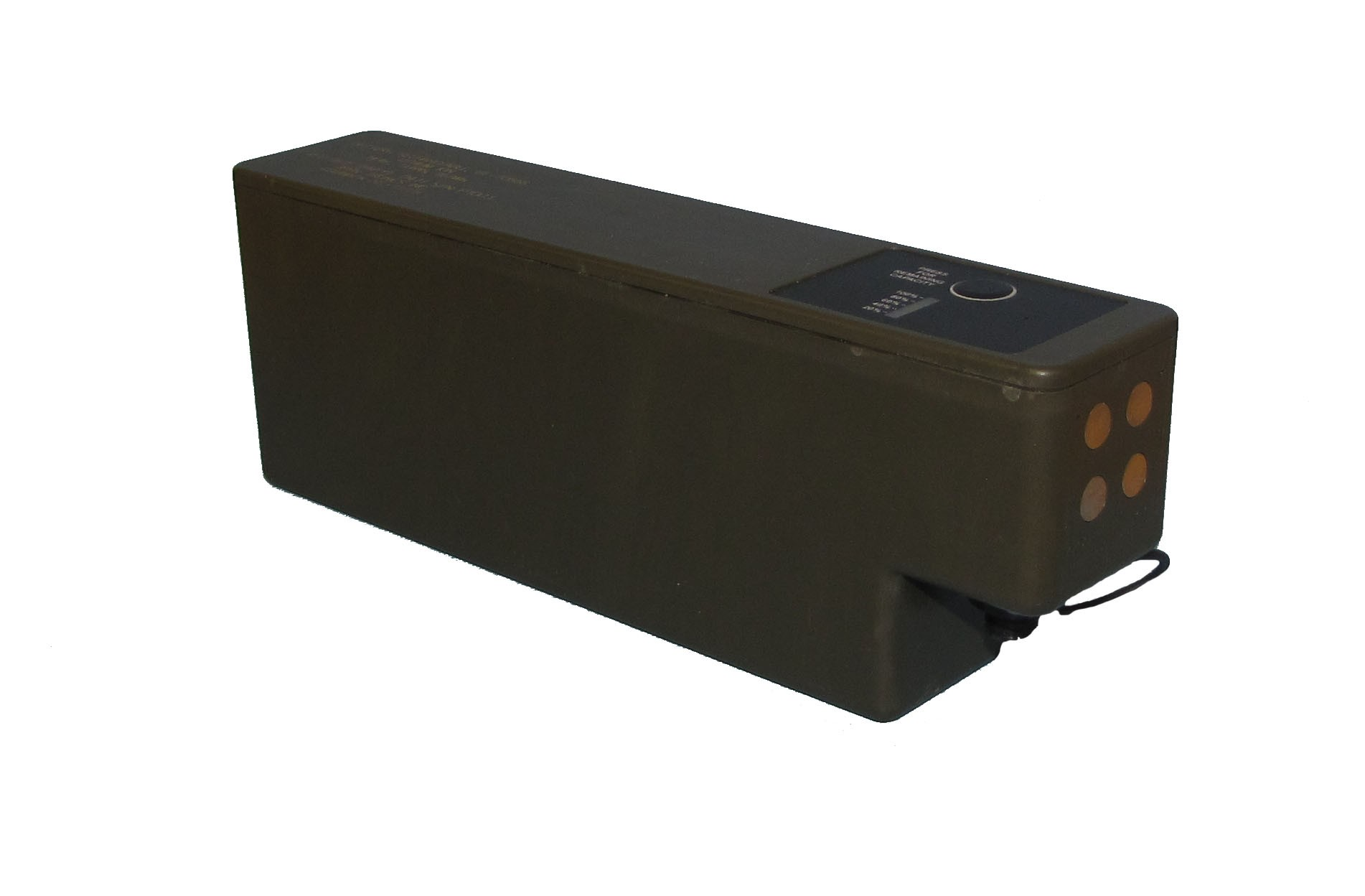 Battery: BT-70868BK (LI-145)