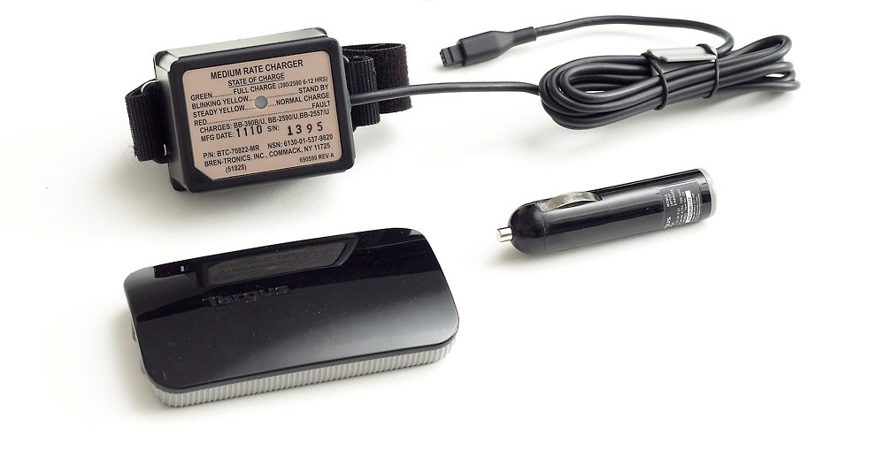 Charger: BTC-70822-MR