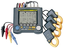 Yokogawa Model CW240 Clamp-on Power Meters
