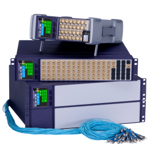 VIAVI MAP Optical Switch Solutions (mOSW-C1/mISW-C1)
