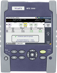 VIAVI Smart Link Mapper (SLM)