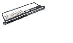 Combination EZ Norm TT/Bantam Audio & Midsize Video Patchbays
