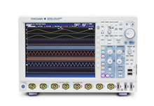 DLM4000 MIXED SIGNAL OSCILLOSCOPES