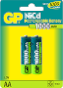 GP Batteries Nickel Cadmium