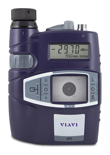 VIAVI HP3 Series Fiber Inspection and Test Systems