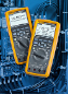 Fluke 280 Series True-rms Logging Multimeter with TrendCapturen