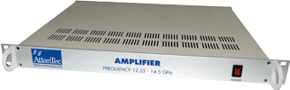 AtlanTecRF Satellite Communication Line Amplifiers