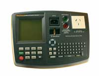 Fluke 6000 Series Portable Appliance Testers